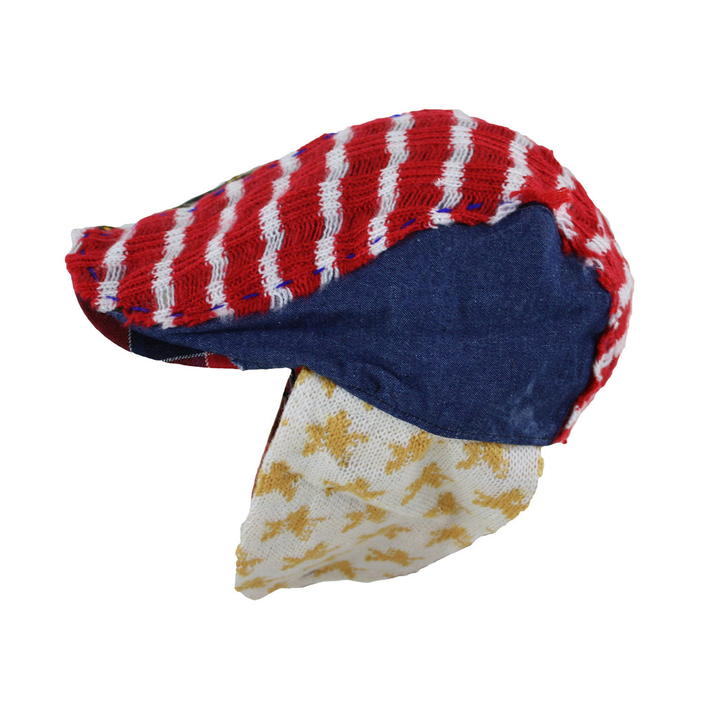 GRUNGE FLAP HUNTING - GraceHats Hunting Grace Hats - Grace Hats