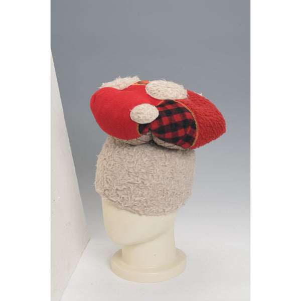 MUSHROOM WATCH - GraceHats Watch GraceHats - Grace Hats