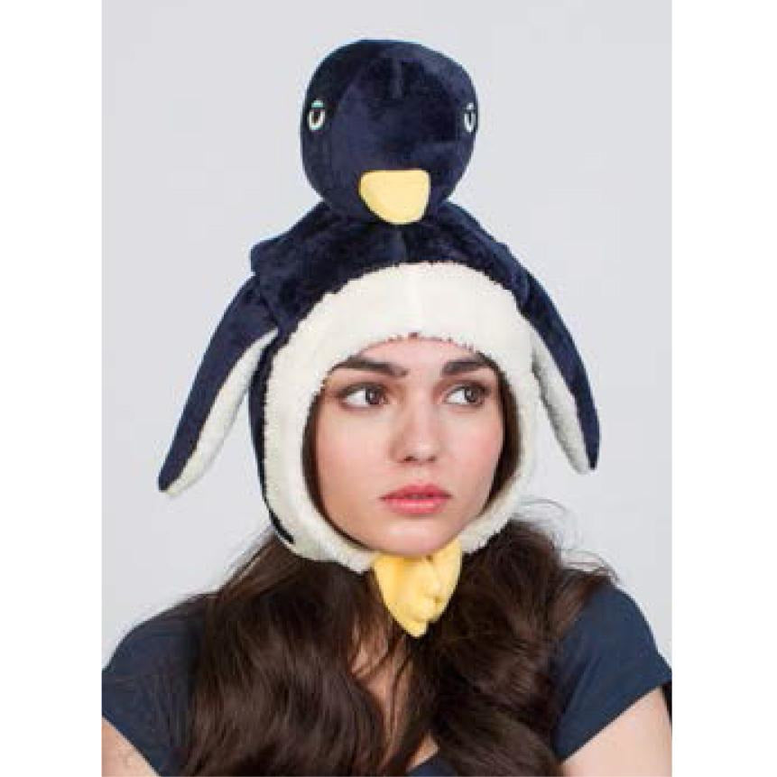 PENGUIN WATCH - GraceHats Watch Grace Hats - Grace Hats