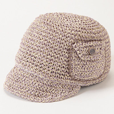 SIDE POCKET CAP - GraceHats Cap Grace Hats - Grace Hats