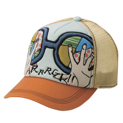 CRAZY CRUSH CAP - GraceHats Cap Grace Hats - Grace Hats