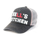 HELL'S KITCHEN CAP - GraceHats Cap Grace Hats - Grace Hats