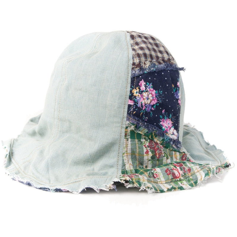 TULIP HAT PERRY - GraceHats Hat Grace Hats - Grace Hats