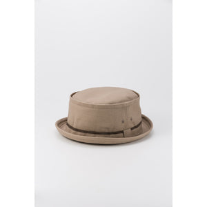 PORK PIE HAT BUZZ