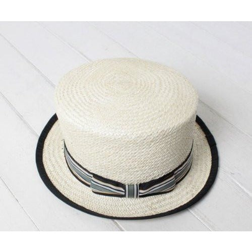 TOP HAT PALM - GraceHats Hat Grace Hats - Grace Hats