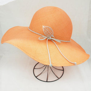 THYM HAT - GraceHats Hat Grace Hats - Grace Hats