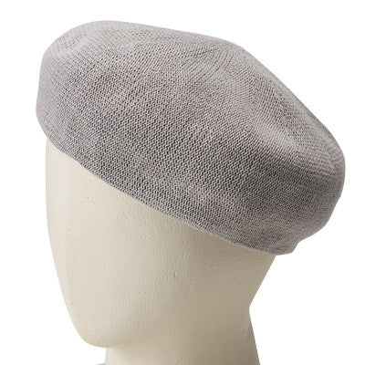 THERMAL BERET - GraceHats Beret Grace Hats - Grace Hats