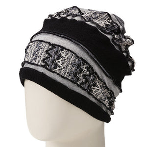 JOYFUL TURBAN DODO - GraceHats Turban Grace Hats - Grace Hats