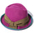 ASYMMETRY HAT MORRY - GraceHats Hat Grace Hats - Grace Hats