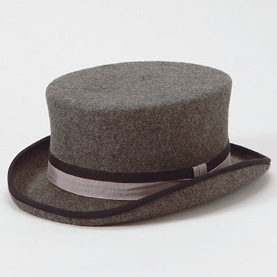 TOP HAT SHORT - GraceHats Hat Grace Hats - Grace Hats