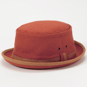 PORK PIE HAT HUGE - GraceHats Hat Grace Hats - Grace Hats