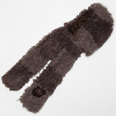 HOOD MUFFLER - GraceHats Snood Grace Hats - Grace Hats