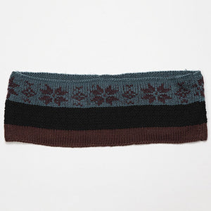 3 SHOKU SNOOD - GraceHats Snood Grace Hats - Grace Hats
