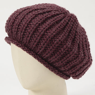 FISHERMAN BERET - GraceHats Beret Grace Hats - Grace Hats