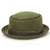 PORK PIE HAT PATTON XL - GraceHats Hat Grace Hats - Grace Hats