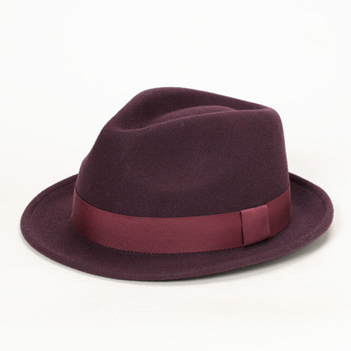 THE FELT HAT - GraceHats Hat Grace Hats - Grace Hats