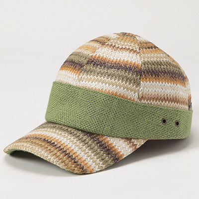 BUZZ CAP SOIL - GraceHats Cap Grace Hats - Grace Hats