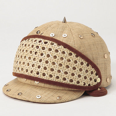 ARMOR CAP WEST - GraceHats Cap Grace Hats - Grace Hats
