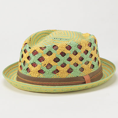 RAY HAT CROSS - GraceHats Hat GraceHats - Grace Hats
