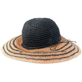 KURUKURU HAT - GraceHats Hat Grace Hats - Grace Hats