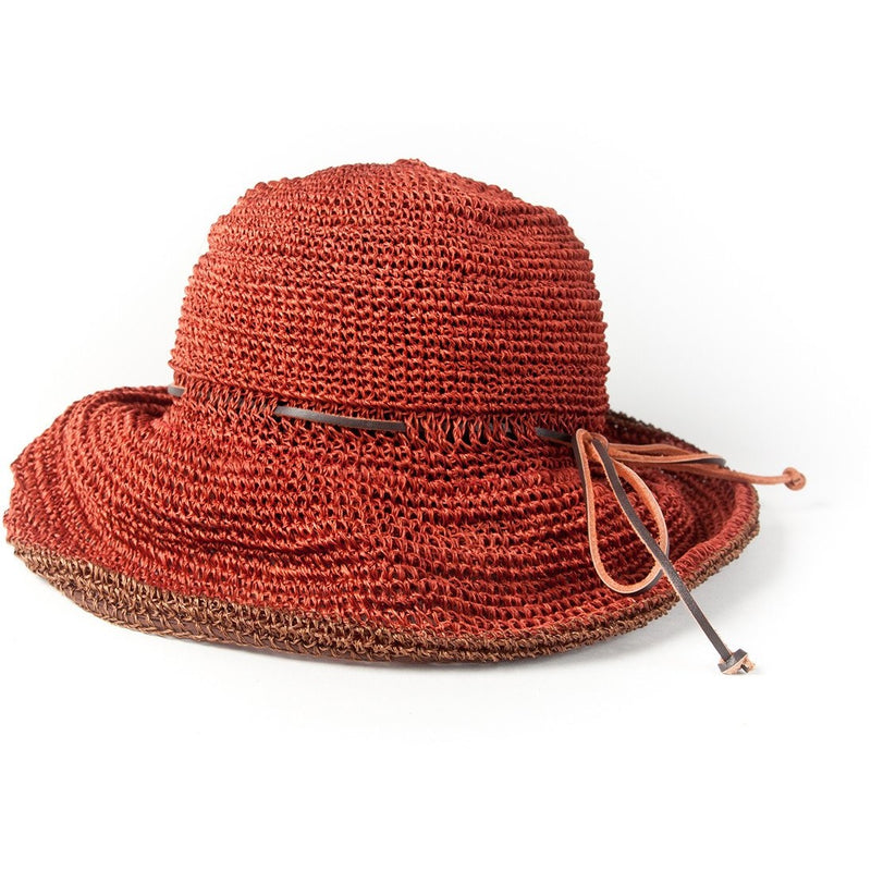 ABACA RIBBON HAT - GraceHats Hat Grace Hats - Grace Hats