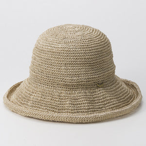 ABACA HAT - GraceHats Hat Grace Hats - Grace Hats