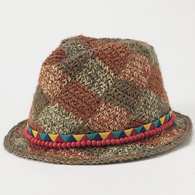 DOUBLOON HAT - GraceHats Hat Grace Hats - Grace Hats