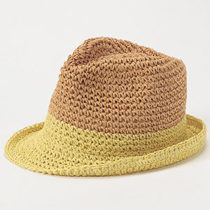 ASYMMETRY HAT BI - GraceHats Hat Grace Hats - Grace Hats