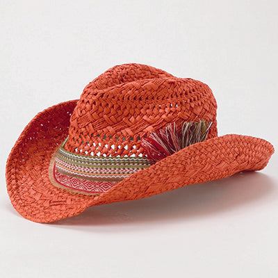 WESTERN HAT BELT - GraceHats Hat Grace Hats - Grace Hats