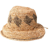 SUMMER BOWLER HAT - GraceHats Hat Grace Hats - Grace Hats