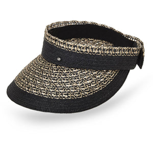 BI COLOR SUNVISOR - GraceHats Visor Grace Hats - Grace Hats