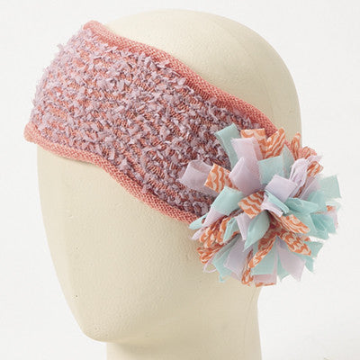 MERMAID HAIRBAND - GraceHats Hair Bands Grace Hats - Grace Hats