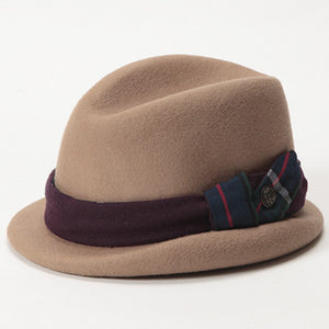 COLLEGE HAT - GraceHats Hat Grace Hats - Grace Hats