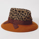FAVORI HAT LEOPARD - GraceHats Hat Grace Hats - Grace Hats
