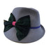 RIBBON HAT