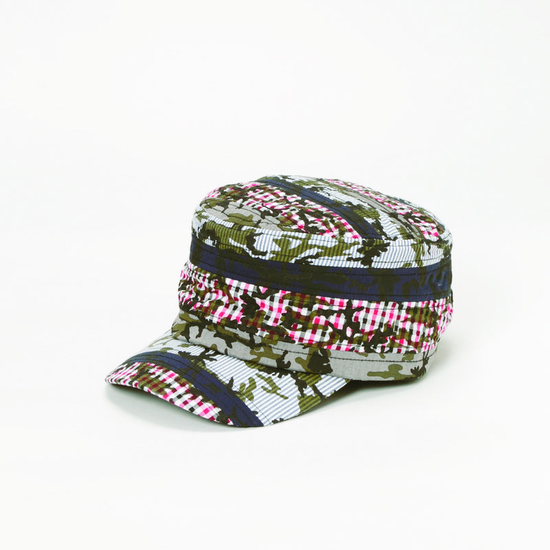 MIX MIX WORK CAP - GraceHats Cap Grace Hats - Grace Hats