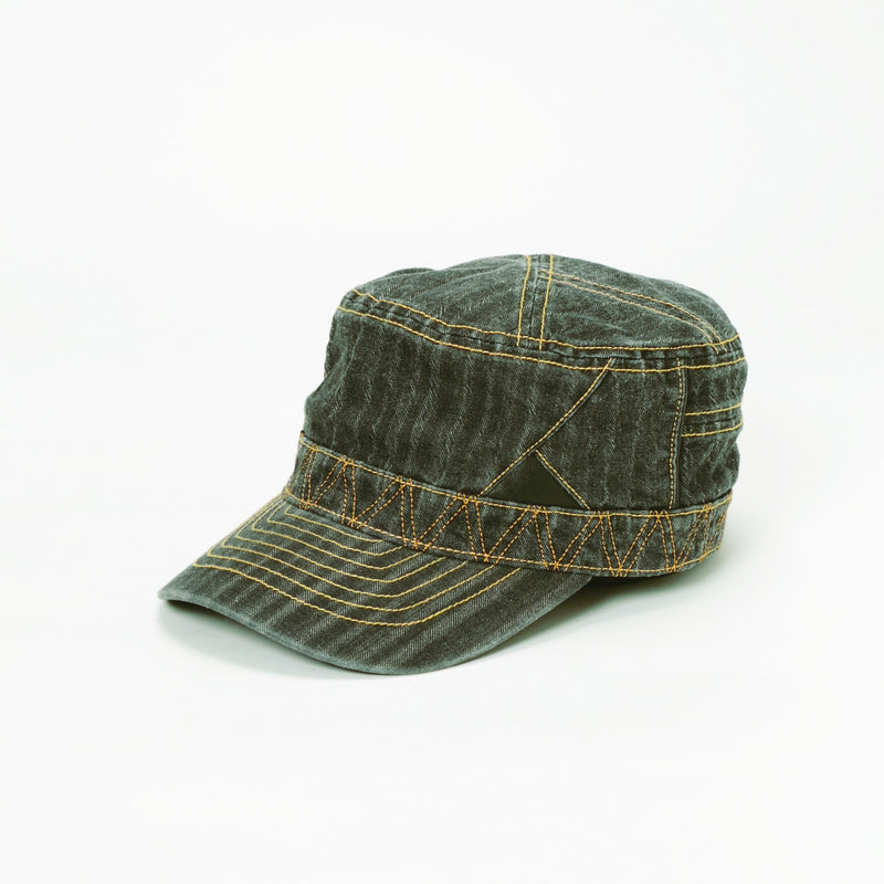 DENIM CAP MOTOR XL - GraceHats Cap Grace Hats - Grace Hats