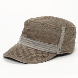 ASA MIX WORK CAP - GraceHats Cap Grace Hats - Grace Hats