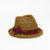ASYMMETRY HAT PIPI - GraceHats Hat Grace Hats - Grace Hats