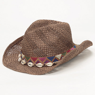 WESTERN HAT ENZO KIDS - GraceHats Hat Grace Hats - Grace Hats