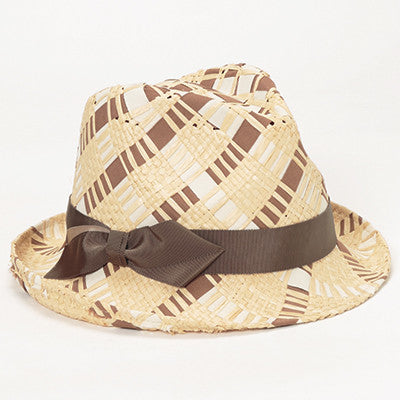 FLORIST HAT - GraceHats Hat Grace Hats - Grace Hats