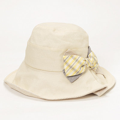 LAYERED RIBBON HAT - GraceHats Hat Grace Hats - Grace Hats