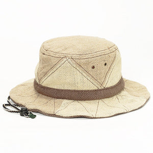 TRI HUNTER HAT JUTE - GraceHats Hat Grace Hats - Grace Hats
