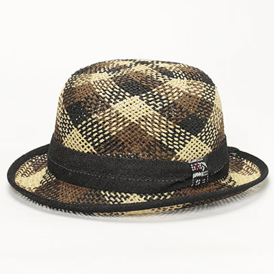 ROAM BOWLER HAT - GraceHats Hat Grace Hats - Grace Hats