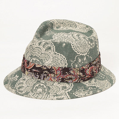POLY JG HAT - GraceHats Hat Grace Hats - Grace Hats