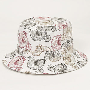 LINO HAT BUCKET - GraceHats Hat Grace Hats - Grace Hats