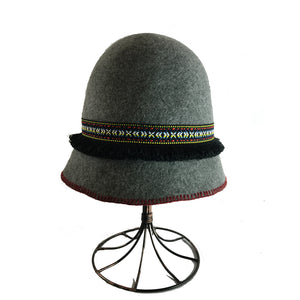 BOLERO HAT - GraceHats Hat Grace Hats - Grace Hats