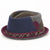 RAY HAT CBGB - GraceHats Hat Grace Hats - Grace Hats