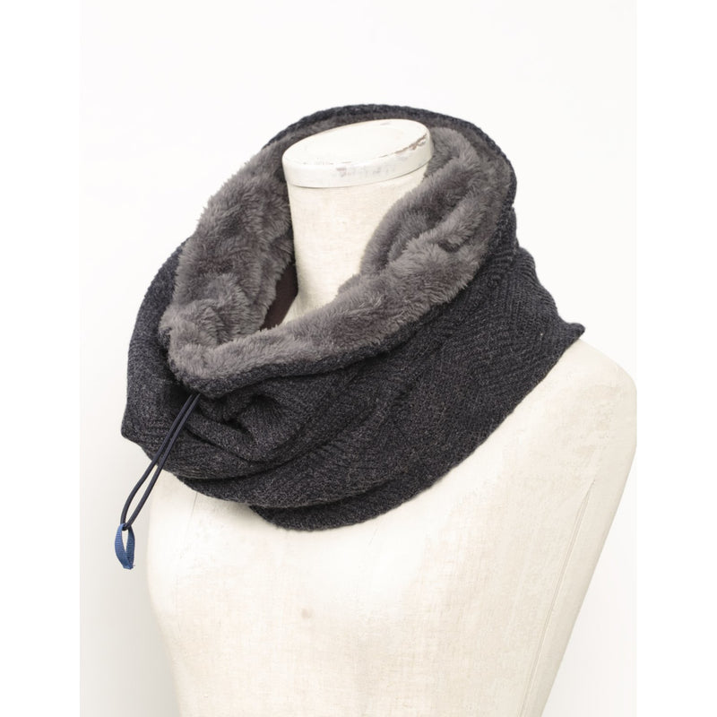 ABE - DECO NECK WARMER - GraceHats Snood Grace Hats - Grace Hats