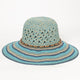 KONA HAT - GraceHats Hat Grace Hats - Grace Hats